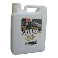 Ipone Katana 10w50 FS kanta  4L 2