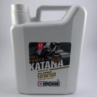 Ipone - ulje za 4T motore 10W50 full sintetika 4L