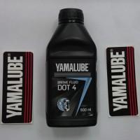 Yamalube DOT 4 za kocnice