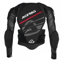 Acerbis MX soft stitnik komplet 1