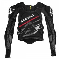 Acerbis MX soft stitnik komplet
