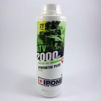 Ipone - ulje za 2T ATV polusintetika 1L