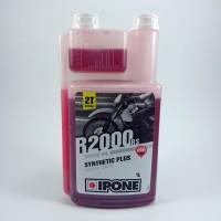 Ipone - ulje za 2T motore polusintetika 1L