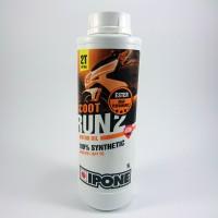 Ipone - ulje za 2T skutere full sintetika 1L