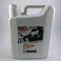 Ipone - ulje za 4T motore 15W50 polusintetika 4L