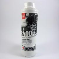 Ipone - ulje za 4T motore 15W50 sintetika R4000 1L