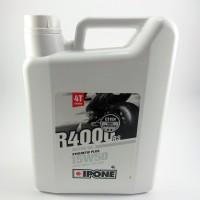 Ipone - ulje za 4T motore 15W50 sintetika R4000 4L