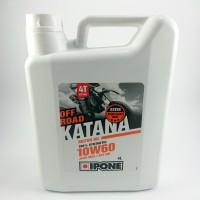 Ipone - ulje za 4T motore off-road 10W60 full sintetika 4L