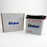 Akumulator Unibat 12N5-3B (12V5Ah)