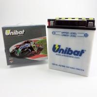 Akumulator Unibat CB14L-A2SM (12V14Ah)