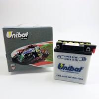 Akumulator Unibat CB3L-BSM (12V3Ah)
