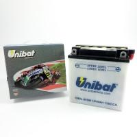 Akumulator Unibat CB9L-BSM (12V9Ah)