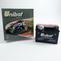 Akumulator Unibat CBTX4L-BS (12V3Ah)