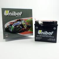 Akumulator Unibat CBTX5L-BS (12V4Ah)