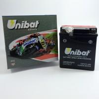 Akumulator Unibat CBTX7L-BS (12V6Ah)