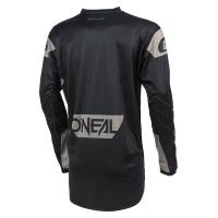 2021_ONeal_MATRIX_Jersey_RIDEWEAR_black_gray_back