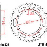 JTR463
