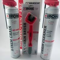 Ipone - OFF-ROAD set za lanac + cetka gratis 1