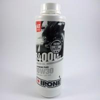 Ipone - ulje za 4T motore 10W30 sintetika R4000 1L