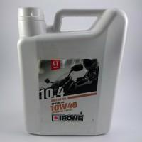 Ipone - ulje za 4T motore 10W40 polusintetika 4L