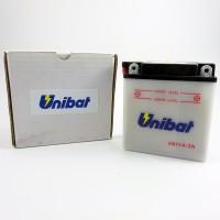 Akumulator Unibat 6N11A-3A (6V11Ah)