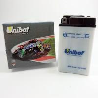 Akumulator Unibat B49-6SM (6V10Ah)