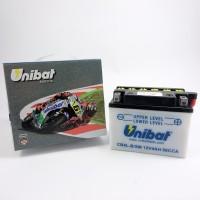Akumulator Unibat CB4L-BSM (12V4Ah)