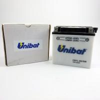 Akumulator Unibat CB7L-B2SM (12V8Ah)