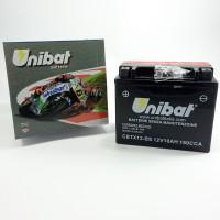 Akumulator Unibat CBTX12-BS (12V10Ah)