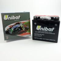 Akumulator Unibat CBTX14-BS (12V12Ah)