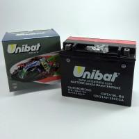 Akumulator Unibat CBTX18L-BS (12V21Ah)