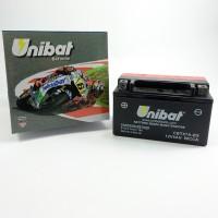 Akumulator Unibat CBTX7A-BS (12V6Ah)