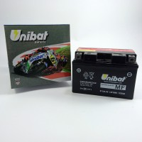 Akumulator Unibat CT12A-BS (12V10Ah)