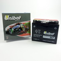 Akumulator Unibat CT12B-BS (12V11Ah)