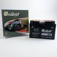 Akumulator Unibat CT9B-BS (12V8Ah)