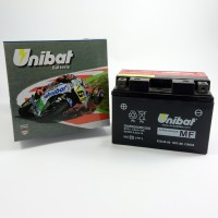 Akumulator Unibat CTZ12S-BS (12V11Ah)