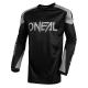 2021_ONeal_MATRIX_Jersey_RIDEWEAR_black_gray_front
