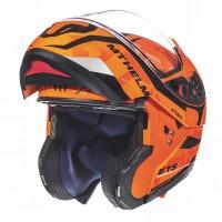 MT-Atom-Divergence-Motorcycle-Helmet-Orange-Open