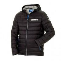genuine-yamaha-paddock-blue-men-s-padded-jacket-kitak-black-hooded-jacket-new